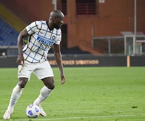 🎥 Serie A : Un Romelu Lukaku en grande forme permet à l'Inter de s'imposer