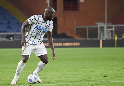 Blessurezorgen voor Romelu Lukaku: Inter Milaan geeft meer uitleg