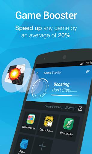 玩工具App|Cleaner - Master Booster Pro免費|APP試玩