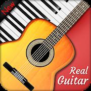 Free Download Real Guitar: Guitar Music Simulator APK for Samsung