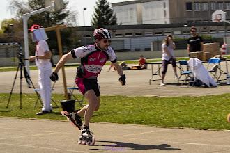 Photo: Fred - course 1000m des Vétérans