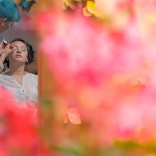 Fotógrafo de bodas Oscar Ossorio (OscarOssorio). Foto del 15.10.2017