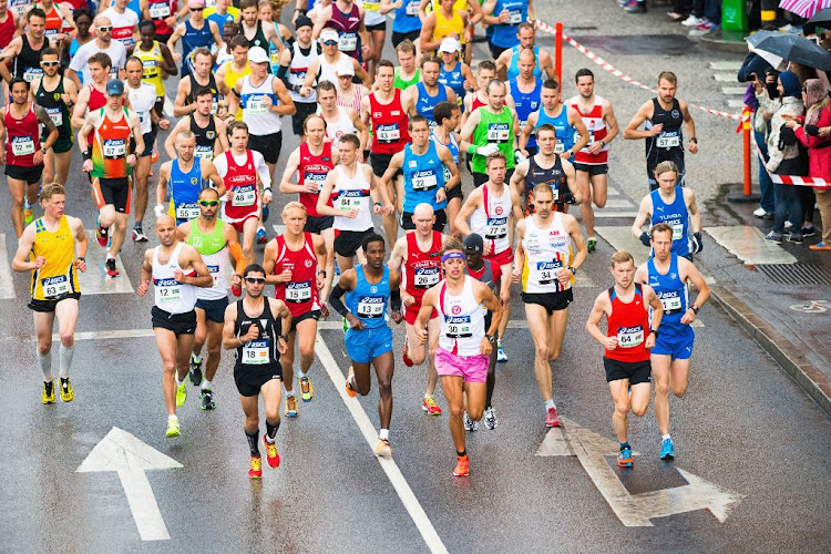 To minimise your risk of becoming unwell during or following a mass sporting event, like a marathon, it is important to maintain good hygiene.