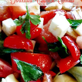 Basil Tortellini Salad Recipes