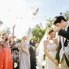 Wedding photographer Vladimir Gribachev (Gribachev). Photo of 21.01.2015
