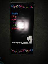 Photo: myspace platform