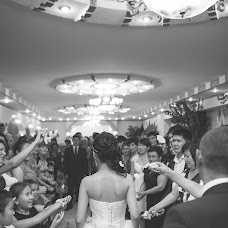 Wedding photographer Evgeniy Furaev (furaeff). Photo of 09.03.2014