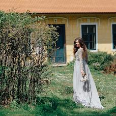 Wedding photographer Darya Adamova (dachenka). Photo of 02.05.2017