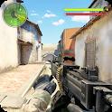 Sniper Killer Shooting icon