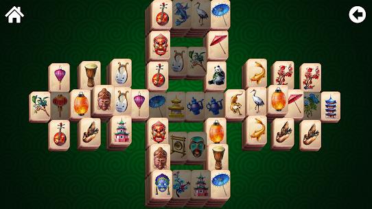 Mahjong Epic Mod Apk 6