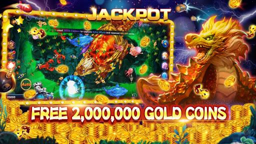 Gold Storm Casino - Asian Fishing Arcade Carnival 1.0.39 screenshots 6