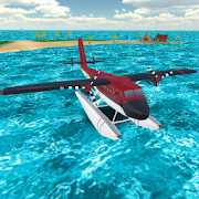 Sea Plane: Flight Simulator 3D‏