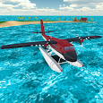 Sea Plane: Flight Simulator 3D apk