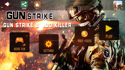 Gun Strike Shoot Killer 1.3 screenshots 11