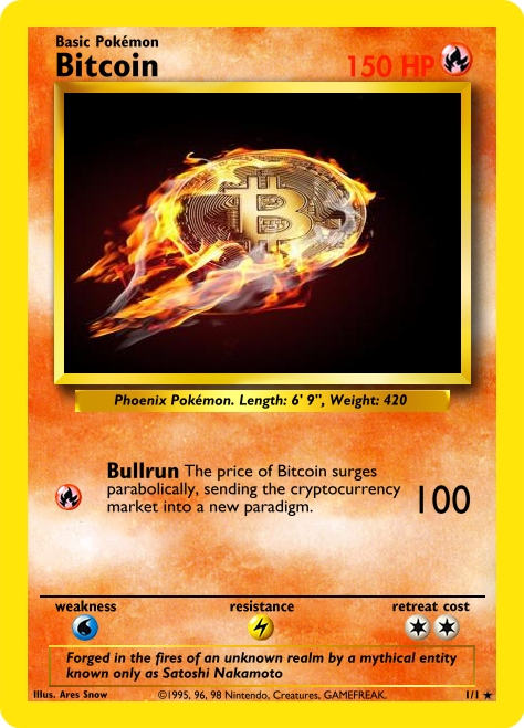 pokemon bitcoin
