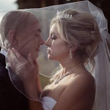 Wedding photographer Elena Molodzyanovskaya (molodaya). Photo of 05.10.2017