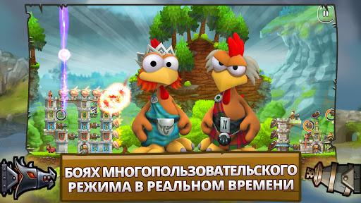 com.yfs.crazychickensb-screenshot