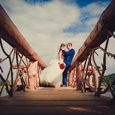 Wedding photographer Anna Volchek (missis). Photo of 02.09.2014