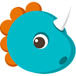 Dino Tower Icon
