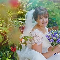 Wedding photographer Pavel Sbitnev (pavelsb). Photo of 05.08.2016