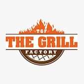 The Grill Factory Restaurant & Takeaway in London