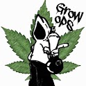 Grow Ops™ Weed Firm Game icon
