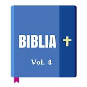 Biblia el Expositor Antiguo Testamento vol.4 APK