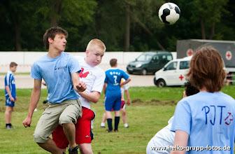 Photo: Fußballturnier