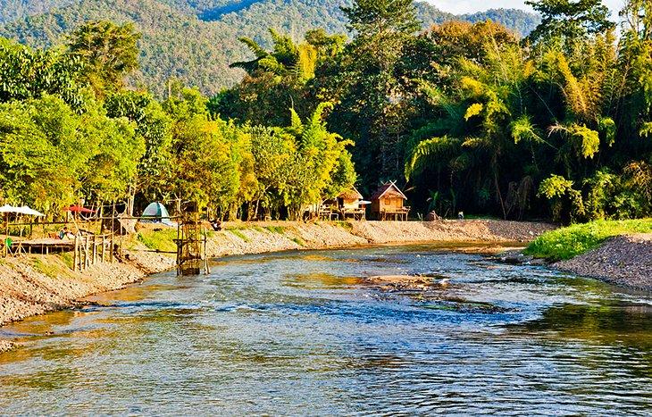 Destination for Thailand Trip