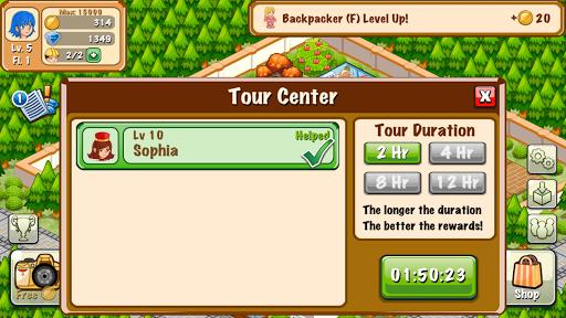 Hotel Story: Resort Simulation 2.0.10 screenshots 5