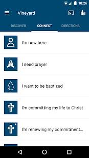 Vineyard Christian Church - náhled