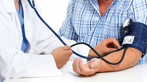 7 Ways To Reduce Your Blood Pressure, Naturally!