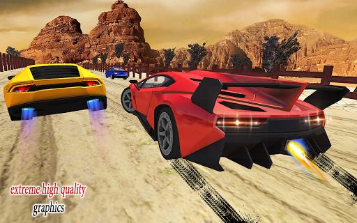 Highway Race 2018: Endless Racing car games 1.0 screenshots 1