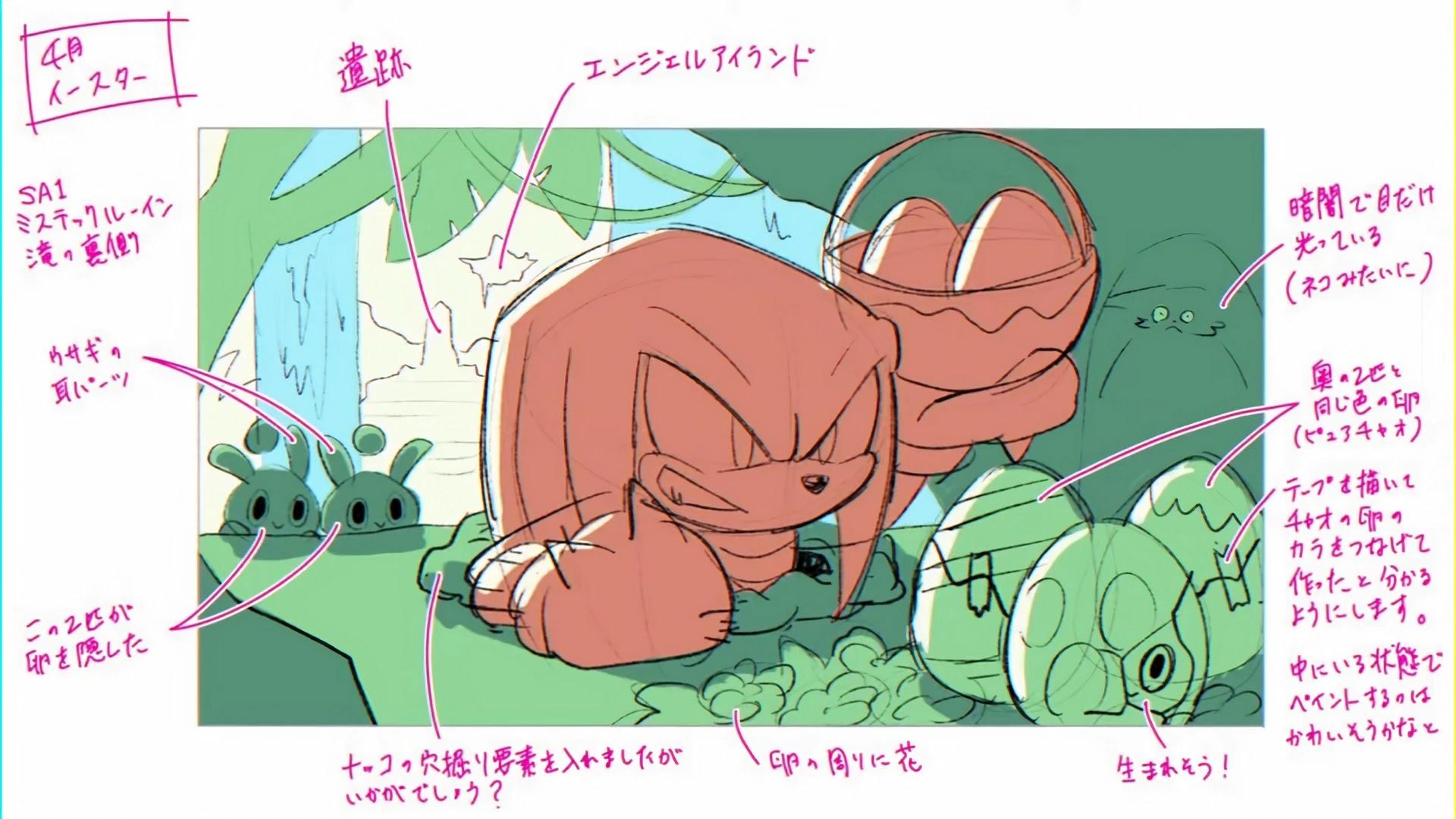 Szkice od Yui Karasuno (23.12.2020)