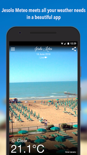 Jesolo Meteo - Weather Station