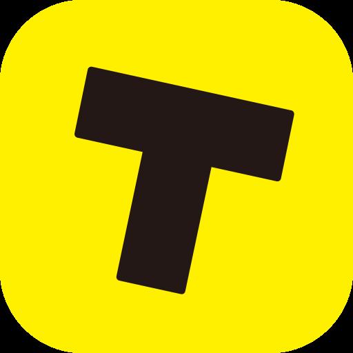 TopBuzz: Viral Video.GIFs.News 新聞 App LOGO-硬是要APP