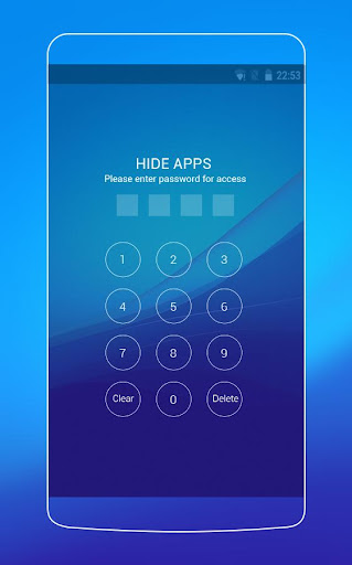 Theme for Xperia Z3+ HD 2.0.50 screenshots 3
