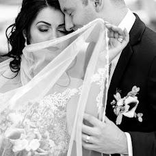 Wedding photographer Paul Budusan (paulbudusan). Photo of 28.04.2018