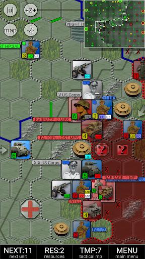 Falaise Pocket 1944 (Allied) free 1.0.1.5 APK MOD screenshots 1