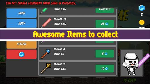 Pixel Survival Game 2.23 screenshots 2