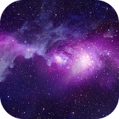 Space Galaxy Wallpaper