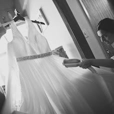 Wedding photographer Pablo Sánchez (pablosanchez). Photo of 23.11.2016