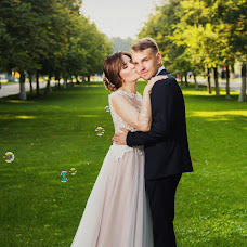 Wedding photographer Svetlana Amelina (SvetlanaAmelina). Photo of 27.09.2017