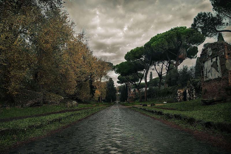 Appia Antica di paolo1954