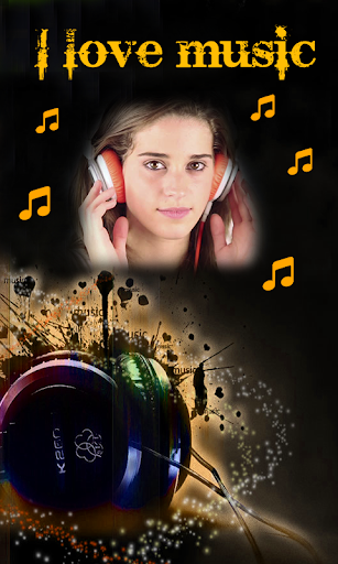 Music Player Free Audio Mp3 Player screenshot 1