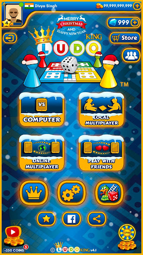 Ludo Kingu2122 4.4.0.87 screenshots 2