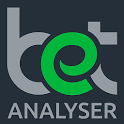 Football Bet Analyser ⚽ Predictions, Tips and Odds icon