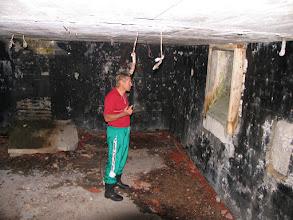 Photo: В подвале