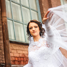 Wedding photographer Irina Medvedeva (AnrishA). Photo of 02.11.2015