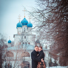Wedding photographer Olga Roschina (eolen). Photo of 28.03.2014